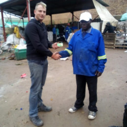 waste-picker-lucky-draw-dec-2019-winner-week-2-benoni