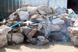 fmsa-waste-management-client-site-before